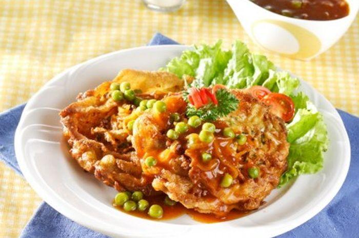Resep Spesial Fu Yung Hai