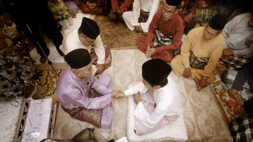 Tips Tips Dalam Mempersiapkan Susunan Panitia Pernikahan
