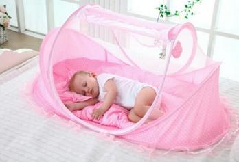 Peralatan Tidur Bayi