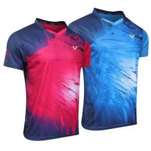 Gunakan Kaos Badminton Saat Berlaga, Apa Fungsinya?