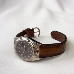 Gimana Sih Merawat Strap Jam Tangan Kulit yang Benar?