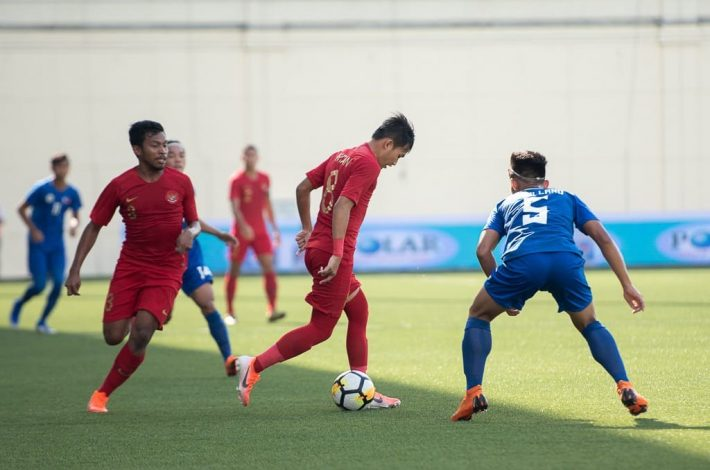Ini Daftar 40 Pemain Timnas Indonesia U-22 untuk SEA Games 2019