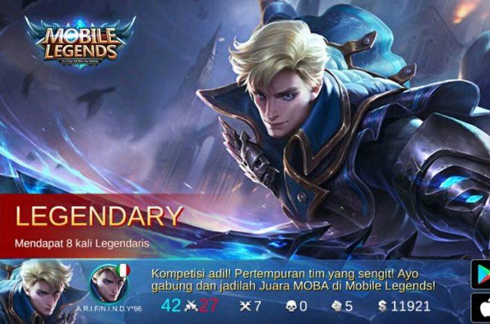 Tips bermain mobile legends agar tidak diejek noob