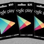 Beli Item Gim Lebih Mudah dengan Google Play Gift Card