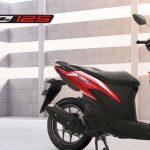 Daftar Harga Motor Matic Honda Terbaru 2020