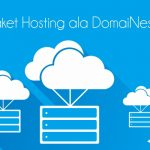 Paket Web Hosting Unlimited