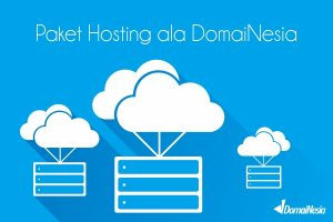 Paket Web Hosting Unlimited