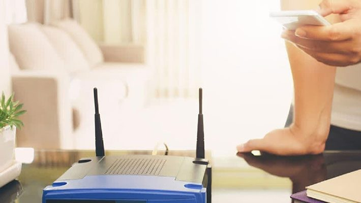 Cara bobol Wifi dengan aplikasi pembantu