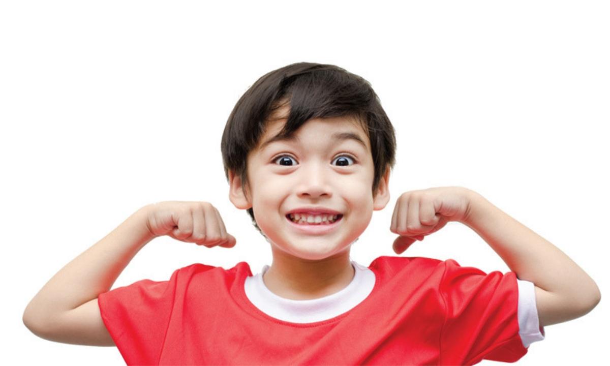 Cara Menjaga Daya Tahan Tubuh Anak