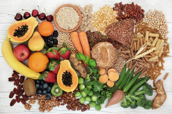 5 Jenis Makanan Berserat Tinggi untuk Anak