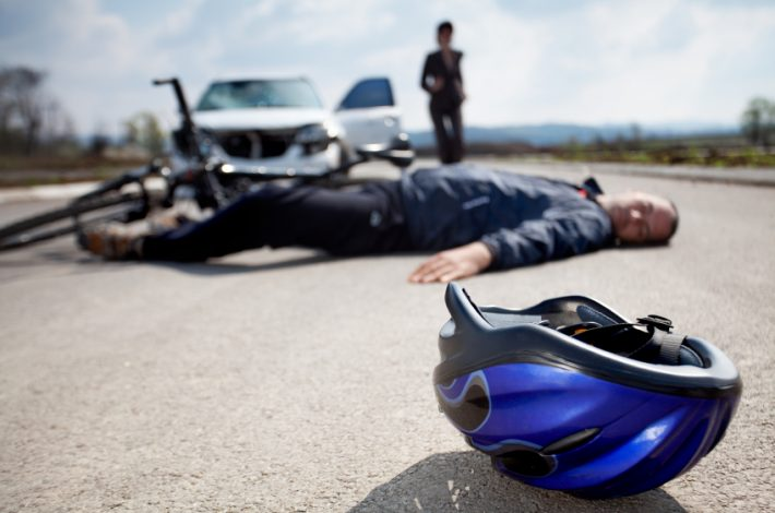 Alasan Kenapa Anda Harus Memiliki Asuransi Kecelakaan Motor