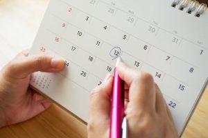 Penyebab Dan Cara Mengatasi Masalah Telat Haid