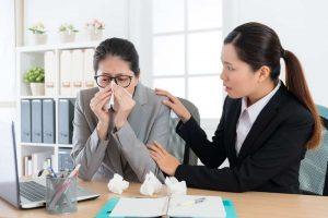 Waspadai Penyakit Akibat Kerja yang Sering Menyerang Karyawan