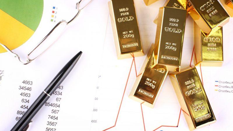 Cara Mudah Investasi Emas buat Pemula