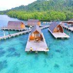 Destinasi Wisata Lampung Yang Hits Dan Menawan