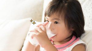 Kandungan Susu Pertumbuhan Anak Usia 5 Tahun Keatas