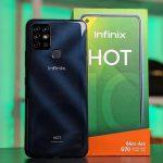 Spesifikasi Ponsel Infinix Hot 10 Play Tahun 2021