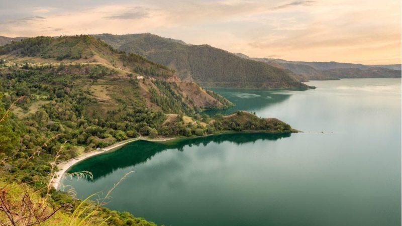 Jangan Sampai Menyesal, Kunjungi Destinasi Wisata Super Prioritas nan Eksotis di Indonesia Ini!