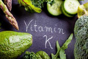 Ketahui 3 Jenis Vitamin K Beserta Masing-Masing Manfaatnya